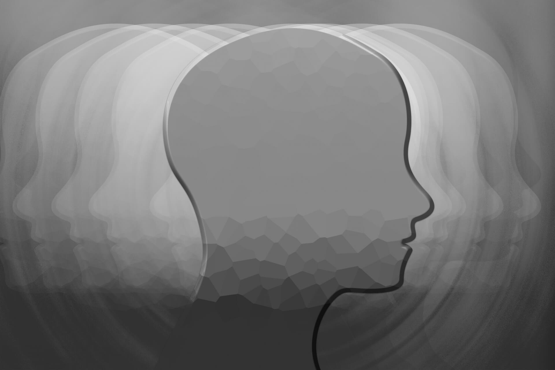 潜在意識 アファメーション