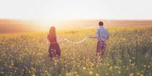潜在意識 恋愛 成就 前兆
