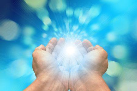 恩恵を受け取る体質を創る