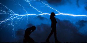 見捨てられる恐怖を癒す