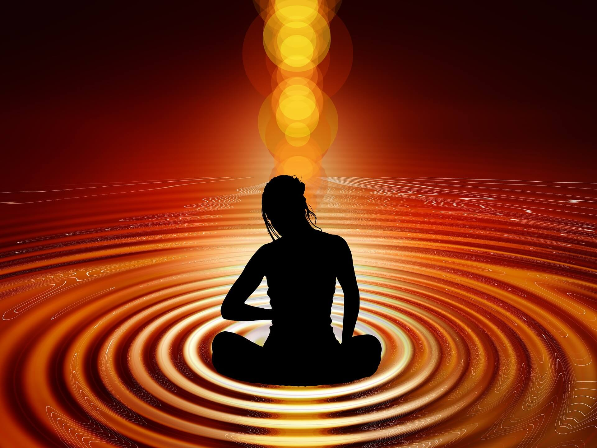 潜在意識 瞑想 叶った