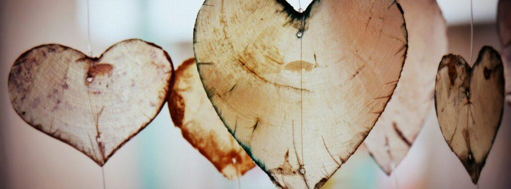 恋愛体質を創る