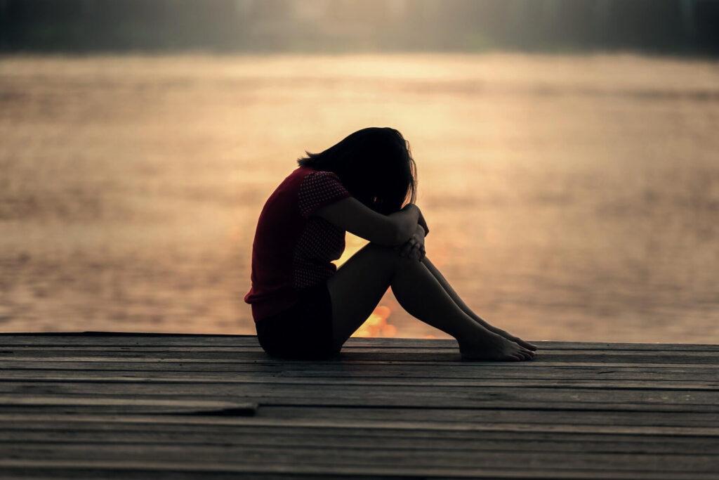 孤独感に襲われる恐怖を癒す