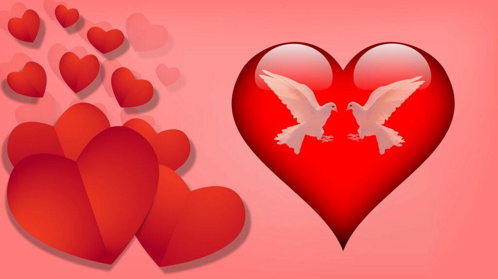 ハートブレイクを癒す~素直に愛する~