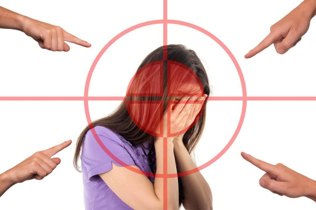 被害者意識を癒す