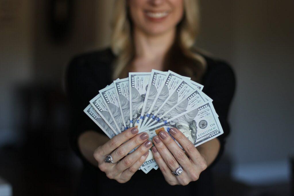 お金(誘導瞑想)