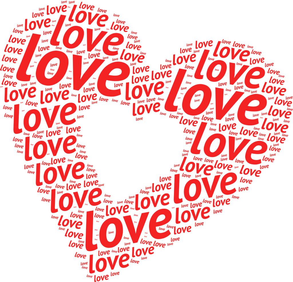 潜在意識 愛を送る 効果